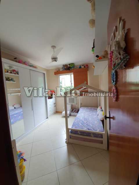 QUARTO2 2 - Apartamento 3 quartos à venda Vila Kosmos, Rio de Janeiro - R$ 550.000 - VAP30164 - 13