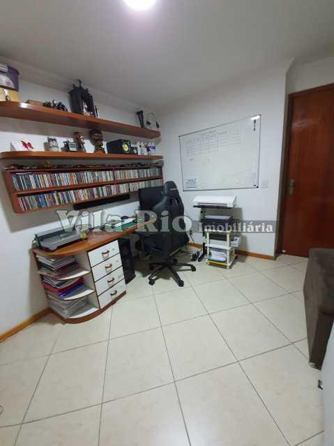 QUARTO3 2 - Apartamento 3 quartos à venda Vila Kosmos, Rio de Janeiro - R$ 550.000 - VAP30164 - 15