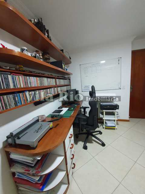 QUARTO3 3 - Apartamento 3 quartos à venda Vila Kosmos, Rio de Janeiro - R$ 550.000 - VAP30164 - 16