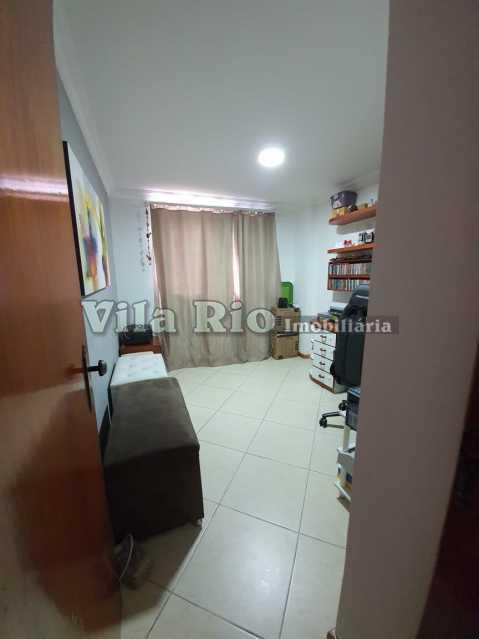 QUARTO3 4 - Apartamento 3 quartos à venda Vila Kosmos, Rio de Janeiro - R$ 550.000 - VAP30164 - 17