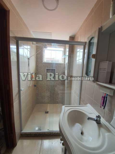 BANHEIRO 2 - Apartamento 3 quartos à venda Vila Kosmos, Rio de Janeiro - R$ 550.000 - VAP30164 - 20