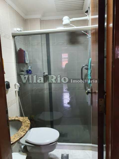 BANHEIRO 3 - Apartamento 3 quartos à venda Vila Kosmos, Rio de Janeiro - R$ 550.000 - VAP30164 - 21