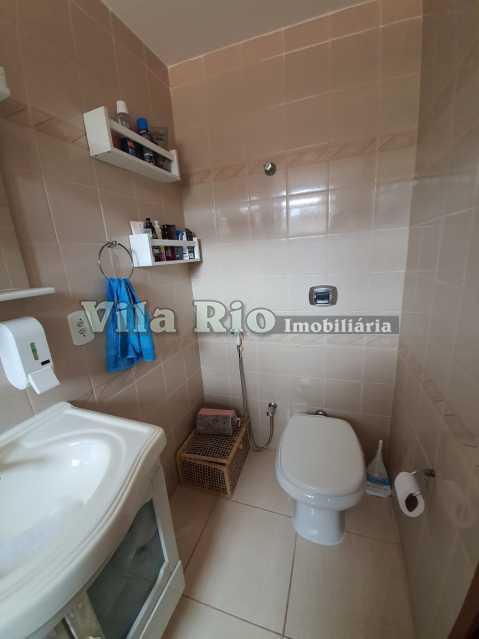 BANHEIRO 5 - Apartamento 3 quartos à venda Vila Kosmos, Rio de Janeiro - R$ 550.000 - VAP30164 - 23