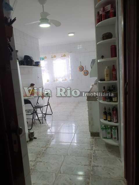 COZINHA 2 - Apartamento 3 quartos à venda Vila Kosmos, Rio de Janeiro - R$ 550.000 - VAP30164 - 26