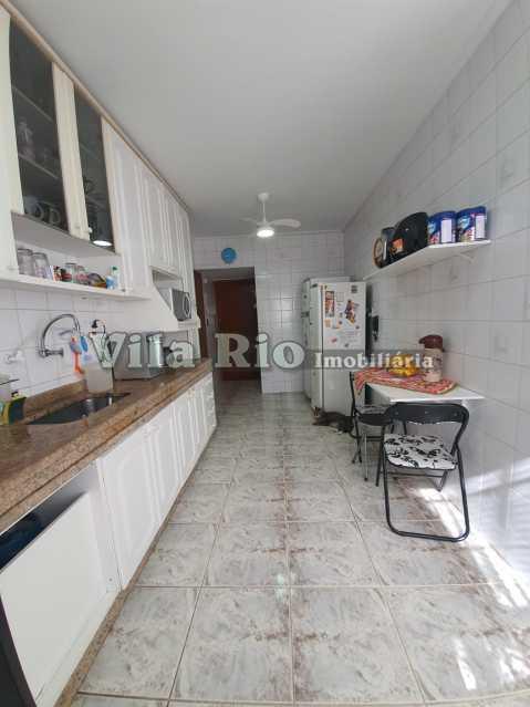 COZINHA 4 - Apartamento 3 quartos à venda Vila Kosmos, Rio de Janeiro - R$ 550.000 - VAP30164 - 28