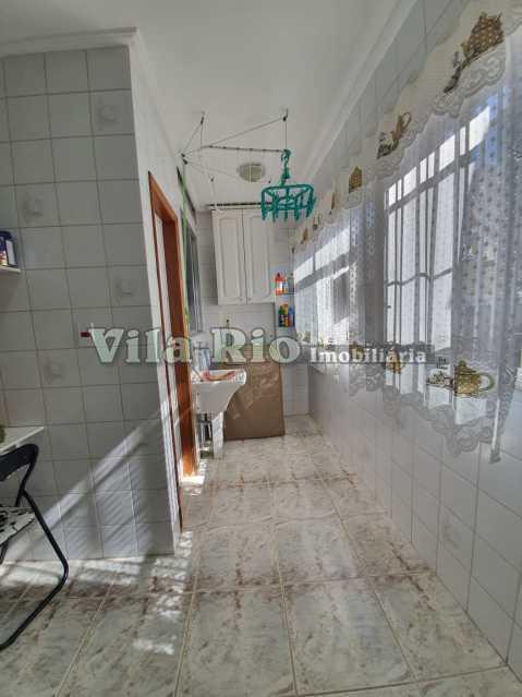 AREA - Apartamento 3 quartos à venda Vila Kosmos, Rio de Janeiro - R$ 550.000 - VAP30164 - 29