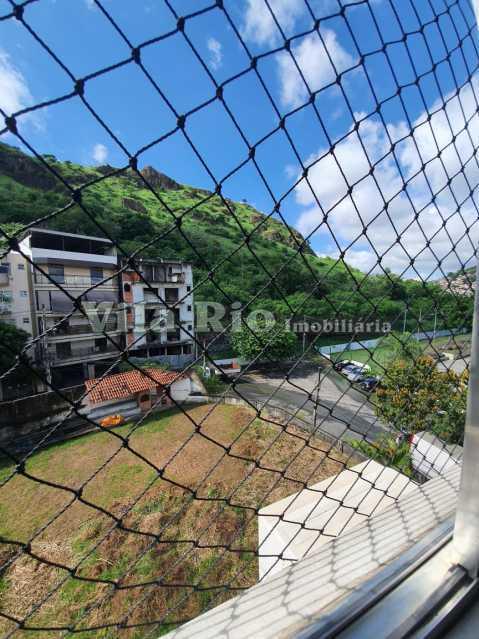 VARANDA VISTA - Apartamento 3 quartos à venda Vila Kosmos, Rio de Janeiro - R$ 550.000 - VAP30164 - 30