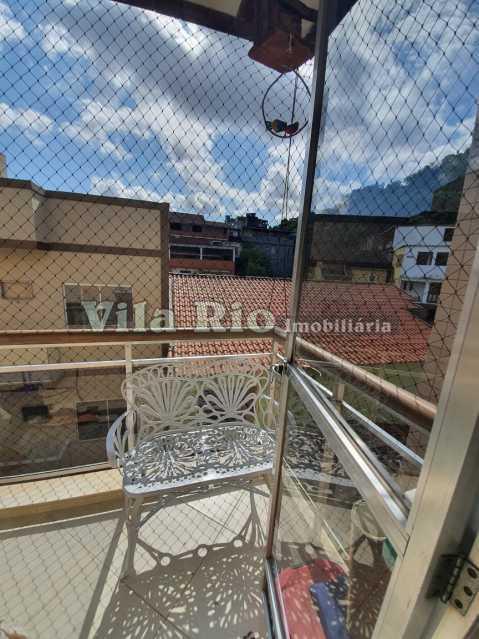 VARANDA - Apartamento 3 quartos à venda Vila Kosmos, Rio de Janeiro - R$ 550.000 - VAP30164 - 31