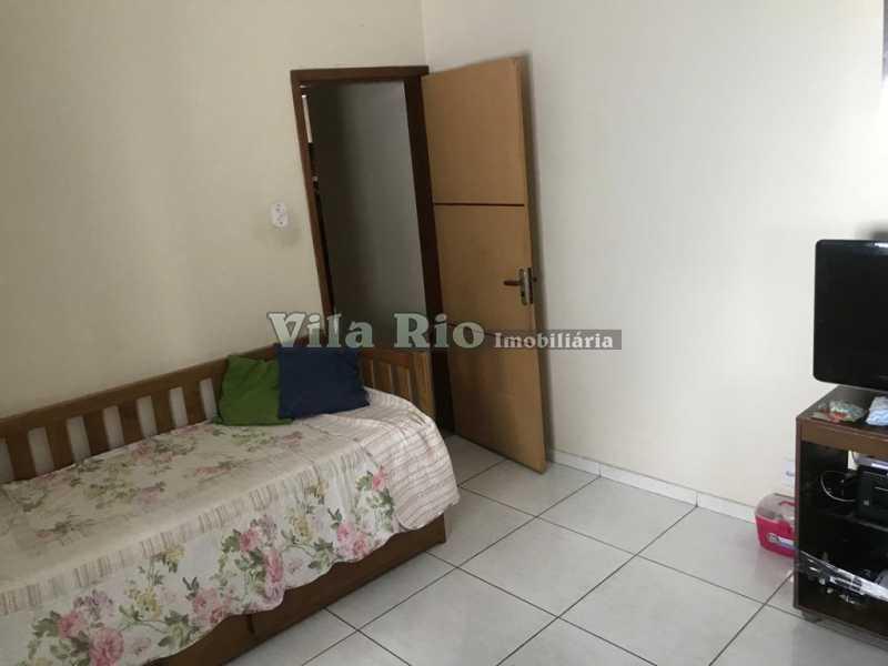 Quarto 2 - Cobertura 2 quartos à venda Vila da Penha, Rio de Janeiro - R$ 350.000 - VCO20005 - 4