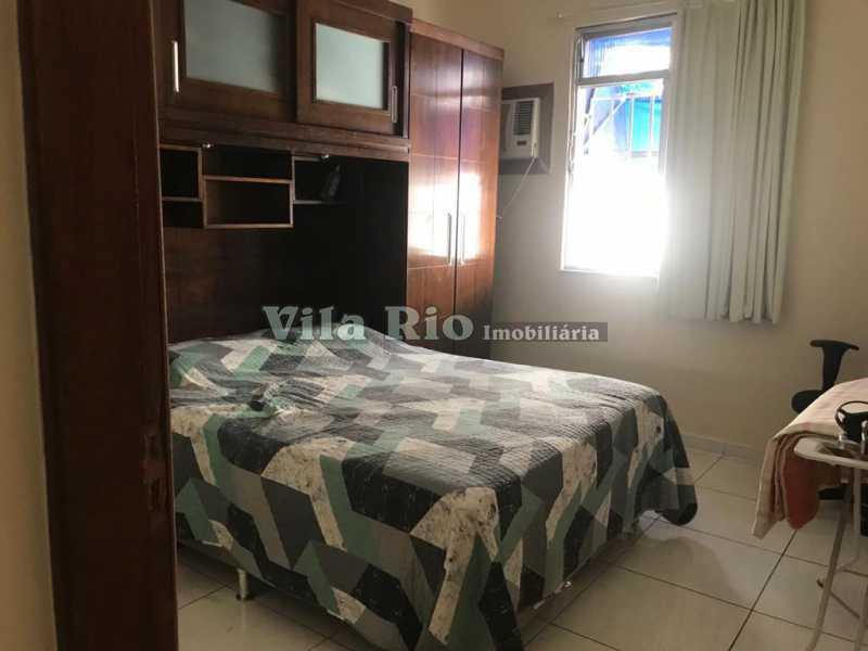 Quarto1 - Cobertura 2 quartos à venda Vila da Penha, Rio de Janeiro - R$ 350.000 - VCO20005 - 5