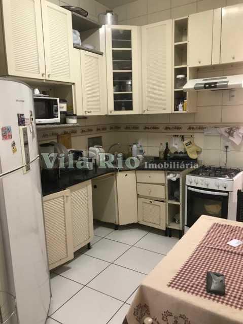 Cozinha - Cobertura Vila da Penha,Rio de Janeiro,RJ À Venda,2 Quartos,120m² - VCO20005 - 8