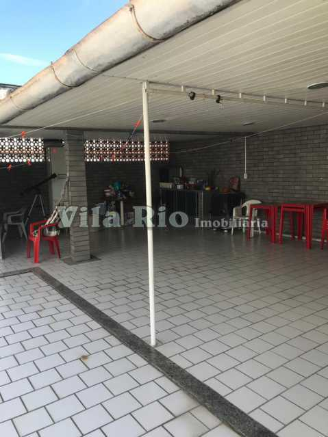 Terraço - Cobertura 2 quartos à venda Vila da Penha, Rio de Janeiro - R$ 350.000 - VCO20005 - 13