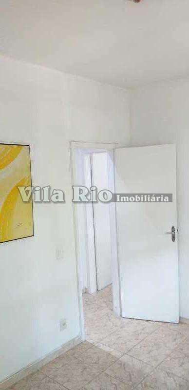 QUARTO 1 - Apartamento Braz de Pina,Rio de Janeiro,RJ À Venda,2 Quartos - VAP20546 - 7