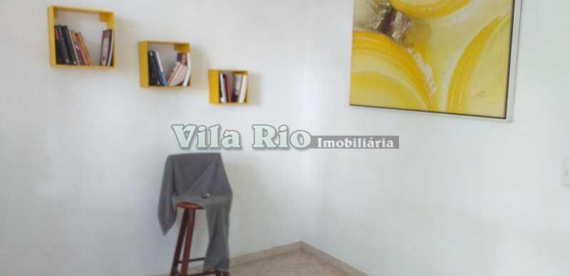 QUARTO 2 - Apartamento Braz de Pina,Rio de Janeiro,RJ À Venda,2 Quartos - VAP20546 - 8