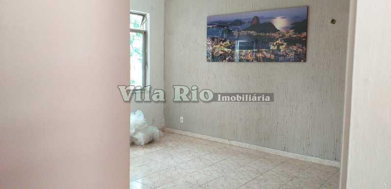 SALA 2 - Apartamento Braz de Pina,Rio de Janeiro,RJ À Venda,2 Quartos - VAP20546 - 4