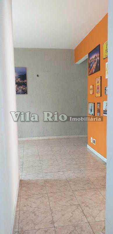 SALA 3 - Apartamento Braz de Pina,Rio de Janeiro,RJ À Venda,2 Quartos - VAP20546 - 3