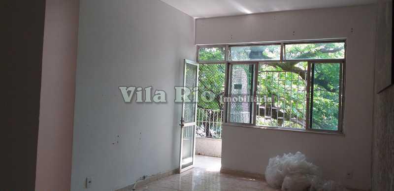 SALA 4 - Apartamento Braz de Pina,Rio de Janeiro,RJ À Venda,2 Quartos - VAP20546 - 5