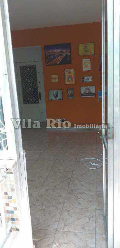 SALA 5 - Apartamento Braz de Pina,Rio de Janeiro,RJ À Venda,2 Quartos - VAP20546 - 6