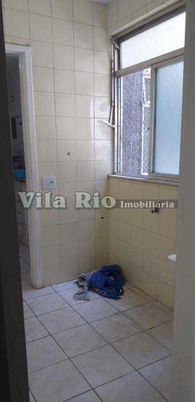 ÁREA - Apartamento Braz de Pina,Rio de Janeiro,RJ À Venda,2 Quartos - VAP20546 - 21