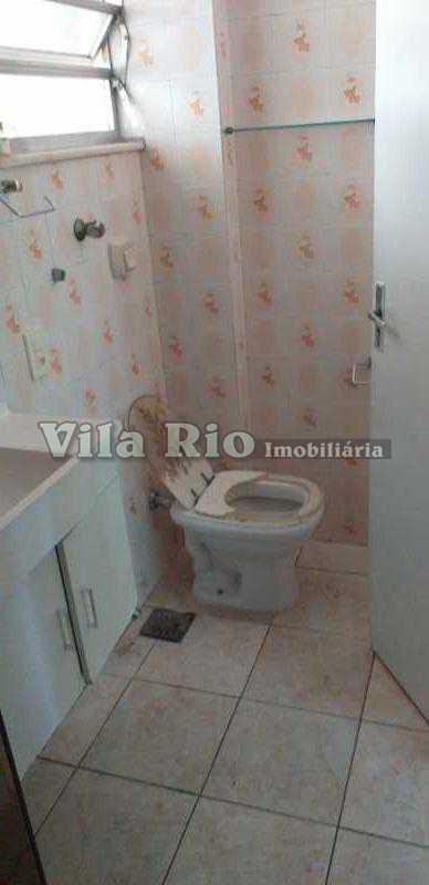 BANHEIRO 1 - Apartamento Braz de Pina,Rio de Janeiro,RJ À Venda,2 Quartos - VAP20546 - 12