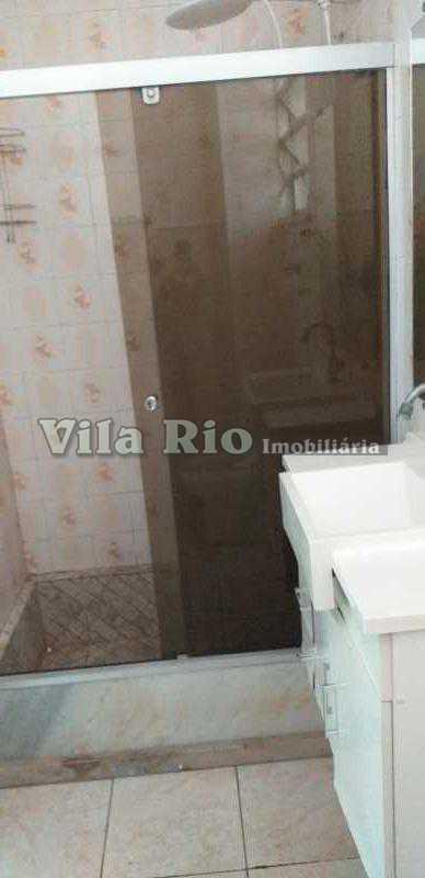 BANHEIRO 2 - Apartamento Braz de Pina,Rio de Janeiro,RJ À Venda,2 Quartos - VAP20546 - 13