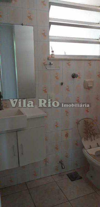 BANHEIRO 3 - Apartamento Braz de Pina,Rio de Janeiro,RJ À Venda,2 Quartos - VAP20546 - 14