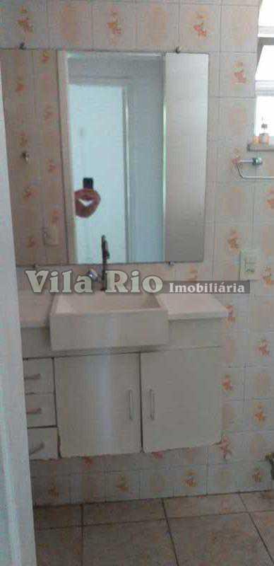 BANHEIRO 4 - Apartamento Braz de Pina,Rio de Janeiro,RJ À Venda,2 Quartos - VAP20546 - 15