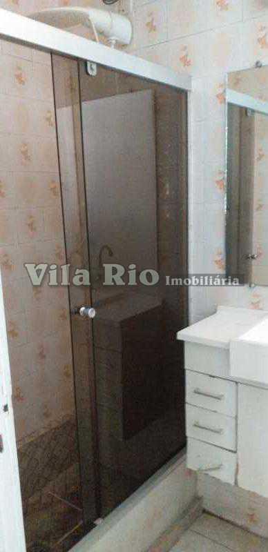BANHEIRO 5 - Apartamento Braz de Pina,Rio de Janeiro,RJ À Venda,2 Quartos - VAP20546 - 16