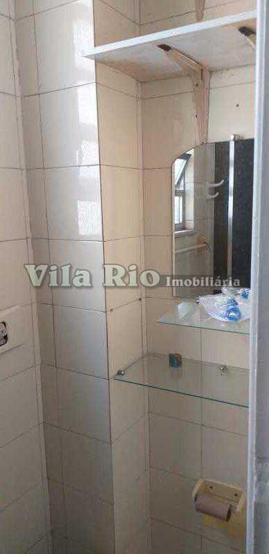 BANHEIRO 6 - Apartamento Braz de Pina,Rio de Janeiro,RJ À Venda,2 Quartos - VAP20546 - 17