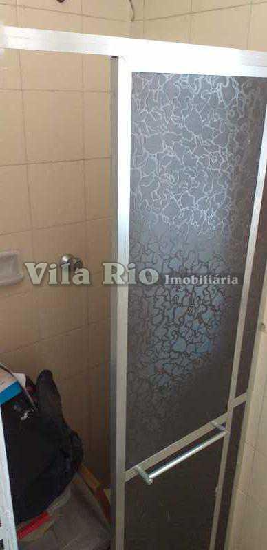BANHEIRO 7 - Apartamento Braz de Pina,Rio de Janeiro,RJ À Venda,2 Quartos - VAP20546 - 18