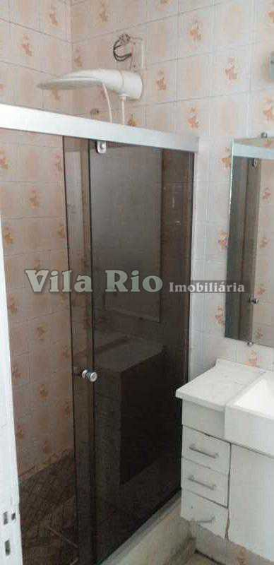 BANHEIRO 8 - Apartamento Braz de Pina,Rio de Janeiro,RJ À Venda,2 Quartos - VAP20546 - 19