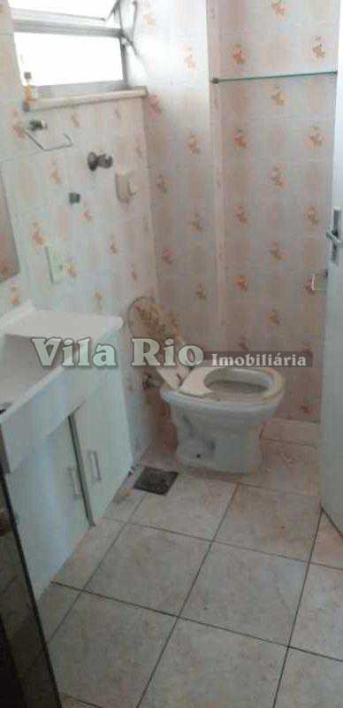BANHEIRO 9 - Apartamento Braz de Pina,Rio de Janeiro,RJ À Venda,2 Quartos - VAP20546 - 20