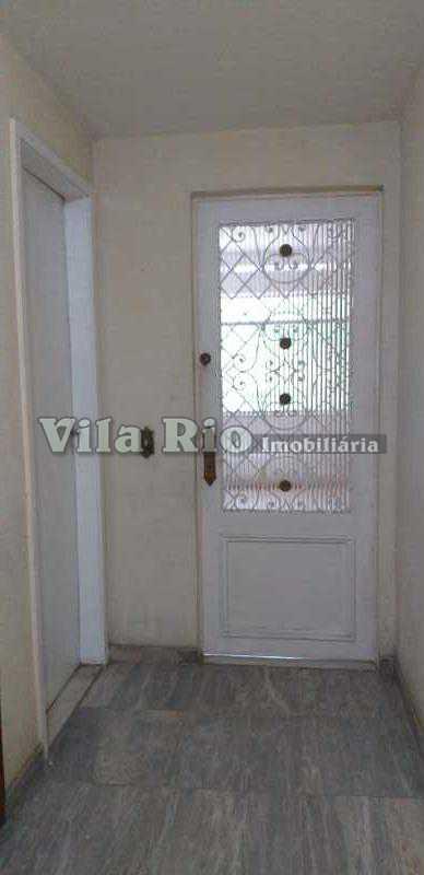 HALL - Apartamento Braz de Pina,Rio de Janeiro,RJ À Venda,2 Quartos - VAP20546 - 27