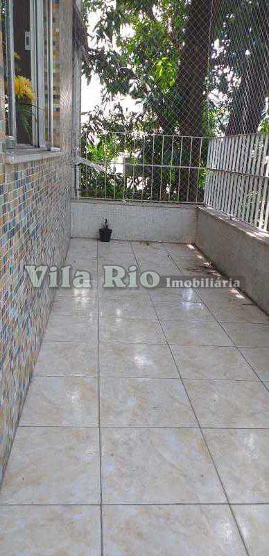 VARANDA - Apartamento Braz de Pina,Rio de Janeiro,RJ À Venda,2 Quartos - VAP20546 - 26