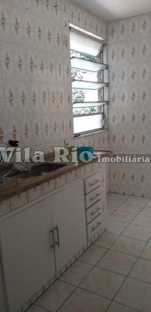 COZINHA - Apartamento Braz de Pina,Rio de Janeiro,RJ À Venda,2 Quartos - VAP20546 - 22