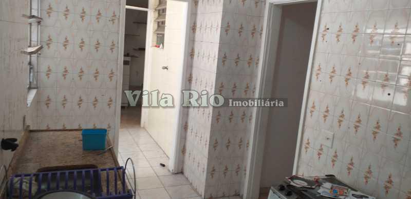 COZINHA1.2 - Apartamento Braz de Pina,Rio de Janeiro,RJ À Venda,2 Quartos - VAP20546 - 23