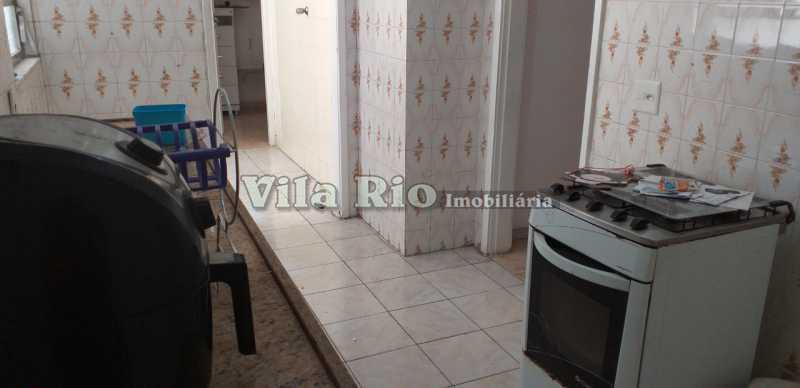 COZINHA1 - Apartamento Braz de Pina,Rio de Janeiro,RJ À Venda,2 Quartos - VAP20546 - 24