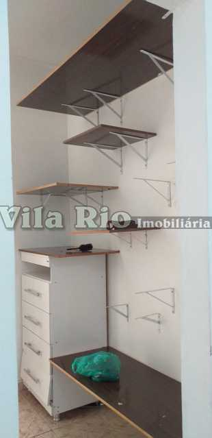QUARTO22 - Apartamento Braz de Pina,Rio de Janeiro,RJ À Venda,2 Quartos - VAP20546 - 10