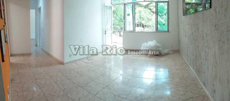 SALA1 - Apartamento Braz de Pina,Rio de Janeiro,RJ À Venda,2 Quartos - VAP20546 - 1