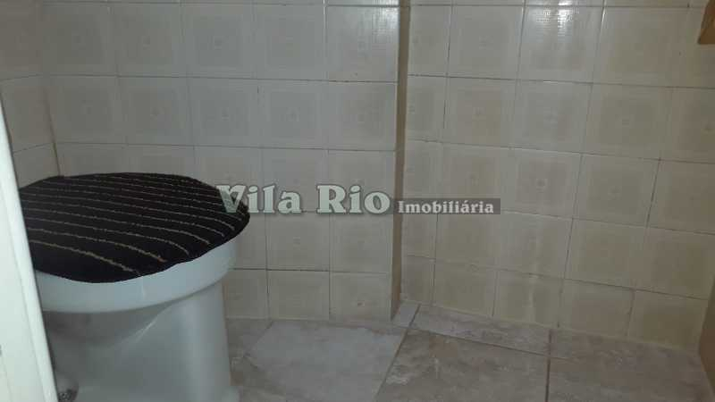 Dependência.1 - Apartamento Vista Alegre, Rio de Janeiro, RJ À Venda, 2 Quartos, 70m² - VAP20550 - 11