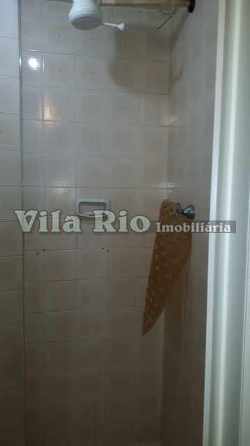 Dependência.2 - Apartamento Vista Alegre, Rio de Janeiro, RJ À Venda, 2 Quartos, 70m² - VAP20550 - 12