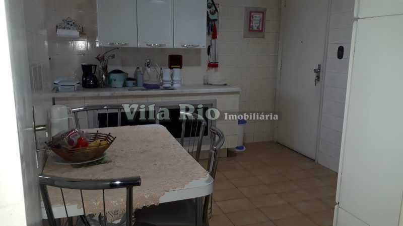 Cozinha - Apartamento Vista Alegre, Rio de Janeiro, RJ À Venda, 2 Quartos, 70m² - VAP20550 - 18
