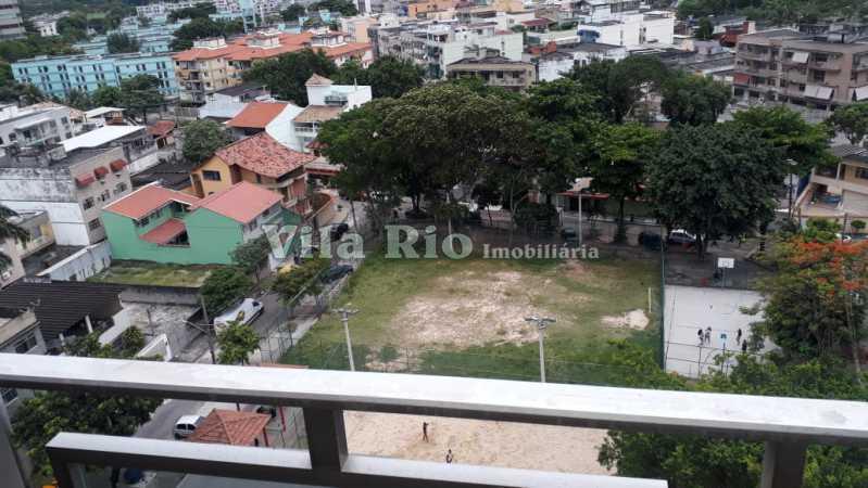 Vista - Apartamento Vista Alegre, Rio de Janeiro, RJ À Venda, 2 Quartos, 70m² - VAP20550 - 21
