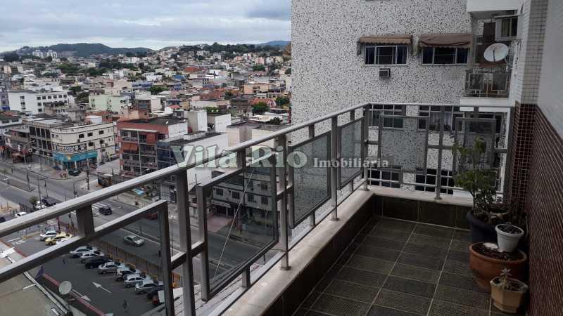 Vista1 - Apartamento Vista Alegre, Rio de Janeiro, RJ À Venda, 2 Quartos, 70m² - VAP20550 - 22
