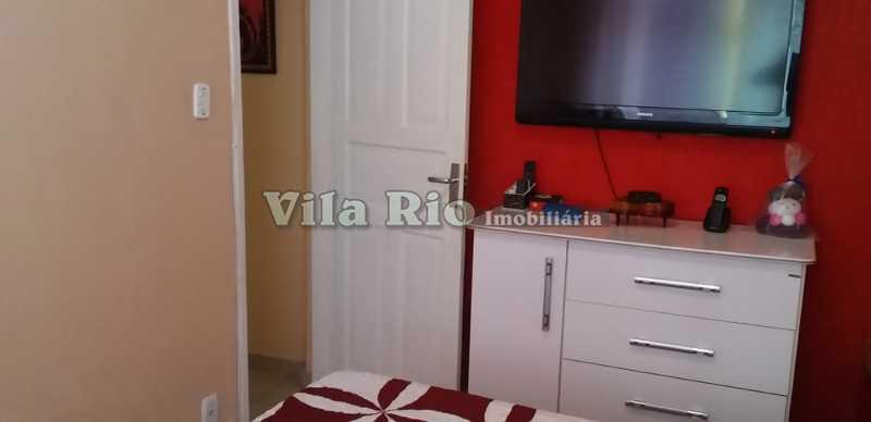 QUARTO  1 - Apartamento Colégio, Rio de Janeiro, RJ À Venda, 2 Quartos, 66m² - VAP20551 - 3