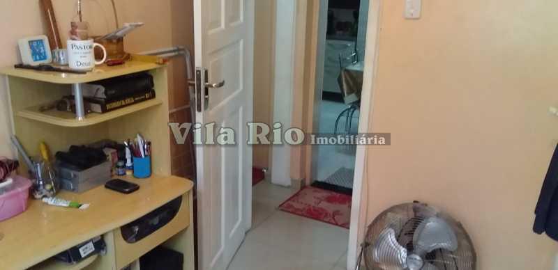 QUARTO  2 - Apartamento Colégio, Rio de Janeiro, RJ À Venda, 2 Quartos, 66m² - VAP20551 - 4