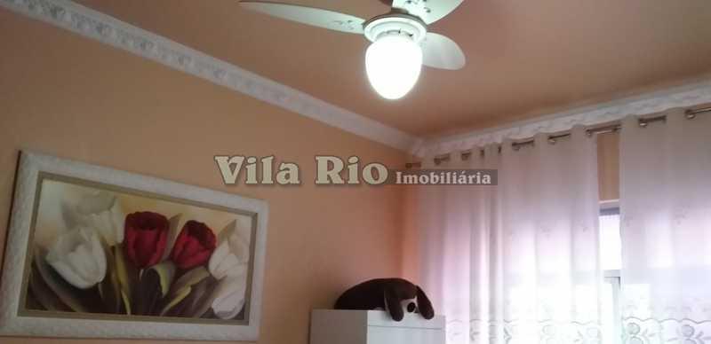 QUARTO  3 - Apartamento Colégio, Rio de Janeiro, RJ À Venda, 2 Quartos, 66m² - VAP20551 - 5