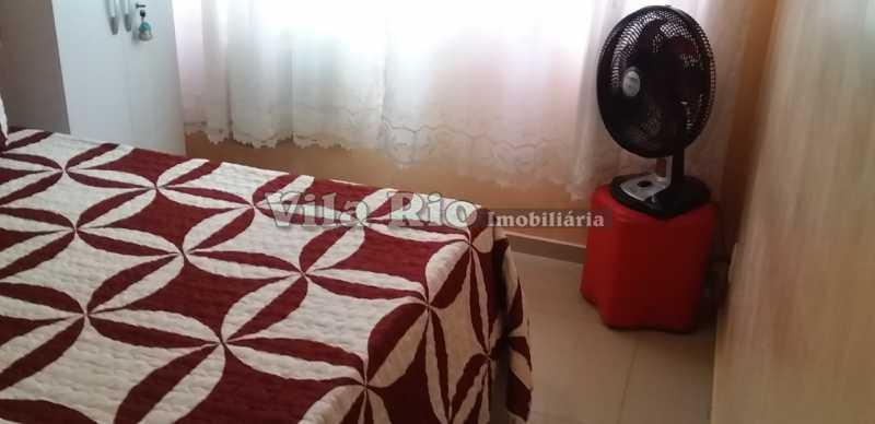 QUARTO  4 - Apartamento Colégio, Rio de Janeiro, RJ À Venda, 2 Quartos, 66m² - VAP20551 - 6