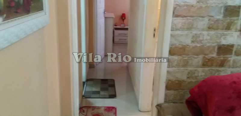 CIRCULAÇÃO - Apartamento Colégio, Rio de Janeiro, RJ À Venda, 2 Quartos, 66m² - VAP20551 - 10