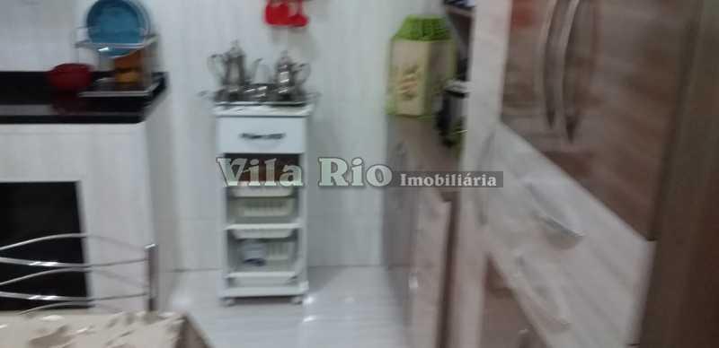 COZINHA 1 - Apartamento Colégio, Rio de Janeiro, RJ À Venda, 2 Quartos, 66m² - VAP20551 - 11